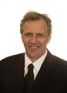 Mr Clive Jones